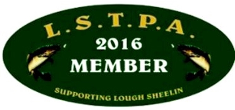 LSTPA Lough Sheelin Trout Protection Association